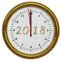 Uusi-Vuosi 2018