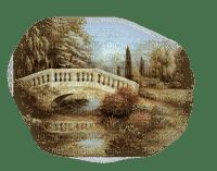 paysage_landcape_scenery_ bridge___  Blue DREAM 70