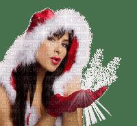 fille Noël fashion Pelageya
