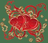 VALENTINE heart  deco