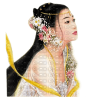 geisha asiatique femme asian woman