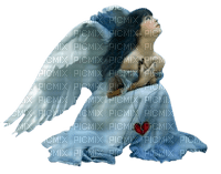ANGEL GIRL ANGE FILLETTE