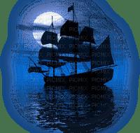 Kaz_Creations Boat Yacht Ship Paysage Scenery