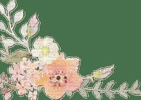 Fleurs coin nature Debutante flower