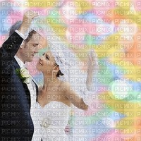 image encre couleur texture femme homme pastel anniversaire mariage arc en ciel edited by me