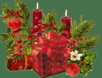 Noël.Christmas.Navidad.Red.Victoriabea