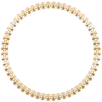 cadre frame circle