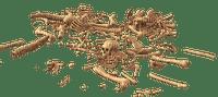 skull gothic goth
