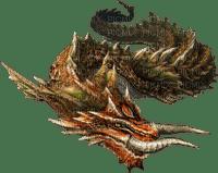 dragon bp