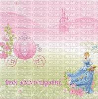 multicolore image encre château fantaisie pastel Cendrillon texture fleurs rose blanc edited by me