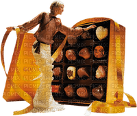 Kaz_Creations Woman Femme  Chocolates