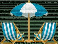 beach chair umbrella  parasol