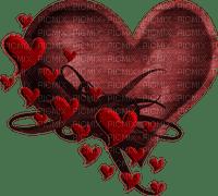 cœur love Danna1