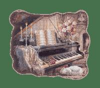 piano by EstrellaCristal