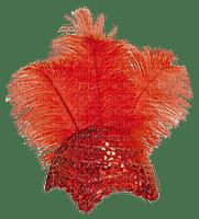 Moulin rouge, fashion,chapeau,plume,deko,tude,retro,vintage,Pelageya