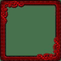frame,cadre,retro,noel,deko,red, vintage,Orabel