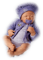baby sleeping bp