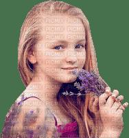loly33 enfant LAVANDE
