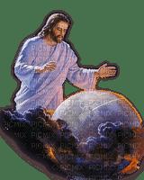 Rena Jesus Welt Wolken