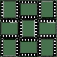 filmstrip movie frame cadre