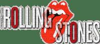 rolling stones text logo