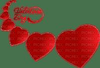 Kaz_Creations Deco Heart Love Hearts Text Valentines Day