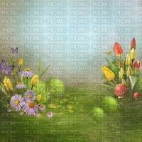 image encre la nature paysage printemps fleurs mariage edited by me