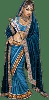 Salomelinda femme indienne !