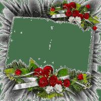 valentine frame cadre