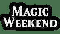 Magic Weekend.text.Victoriabea
