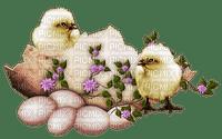 easter ostern Pâques paques  deco tube  eggs eier œufs egg küken chick poussin duck ente canard