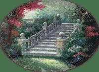 patymirabelle paysage escalier
