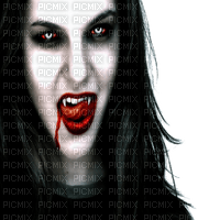 vampire dracula woman