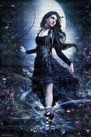 MMarcia gothic femme woman fundo