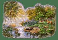 landscape spring garden_jardin printemps-paysage-nature_paysage_nature
