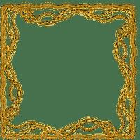 cadre en or