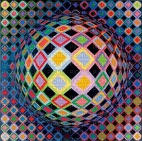 multicolore art image rose bleu jaune noir black effet kaléidoscope kaleidoscope multicolored color