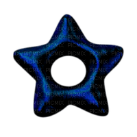 Déco bleu