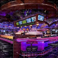 Sports Bar Background