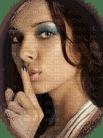 woman femme frau beauty face