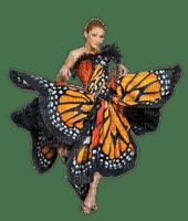 femme papillon.Cheyenne63