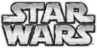 Star wars Logo Text