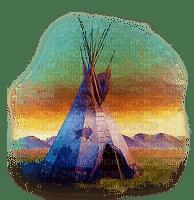 paysage indien.Cheyenne63