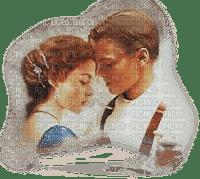 titanic jack and rose