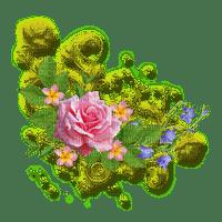 flowers fleurs deco
