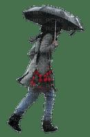 femme parapluie woman umbrella