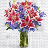image encre bon anniversaire couleur fleurs bouquet mariage effet  edited by me