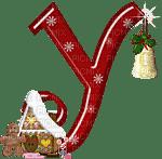 alphabet noél