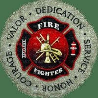Firemen crest by Joyful226