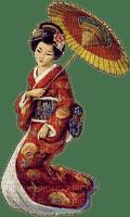 Asiatique woman !